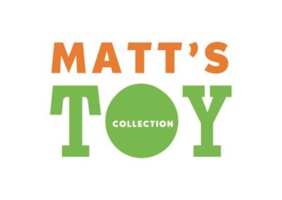 Matt's Toy Collection